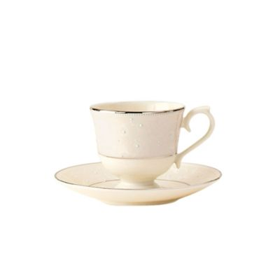 Pearl Innocence™ Cup and Saucer