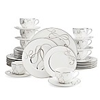 Mikasa® Love Story 40-Piece Dinnerware Set