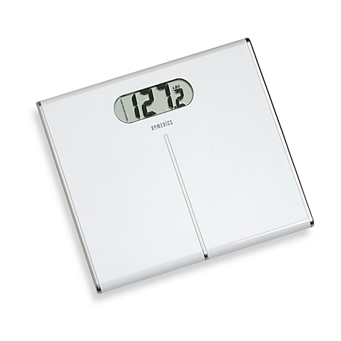 HoMedics® 315 Digital Scale