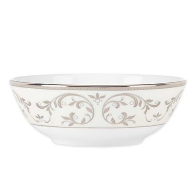 Opal Innocence™ Silver Place Setting Bowl