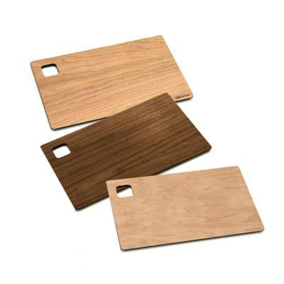 Epicurean® WoodGrain 9-1/2 Inch x 6-Inch Cutting Board in Cherry
