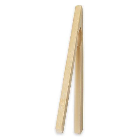 Bamboo Toast Tong Bed Bath Amp Beyond