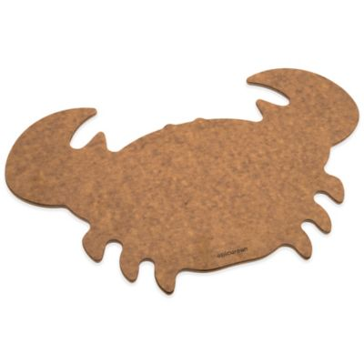 Epicurean® 15-Inch x 10-Inch Crab Shape Cutting/Serving Board
