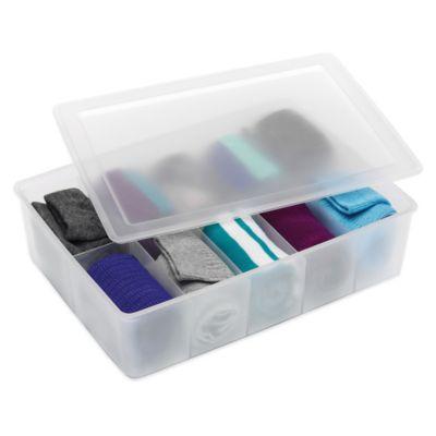 Closet Organizer Boxes