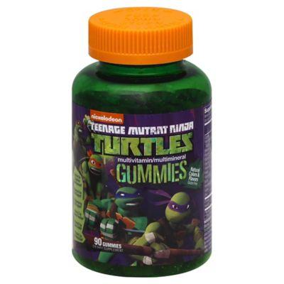 Nickelodeon™ Teenage Mutant Ninja Turtles