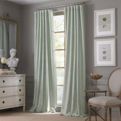 Spruce Curtain Panel