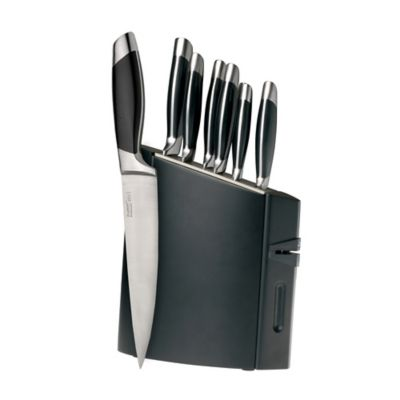 BergHOFF® Unico 8-Piece Cutlery Set w/ Removable Sharpening Steel