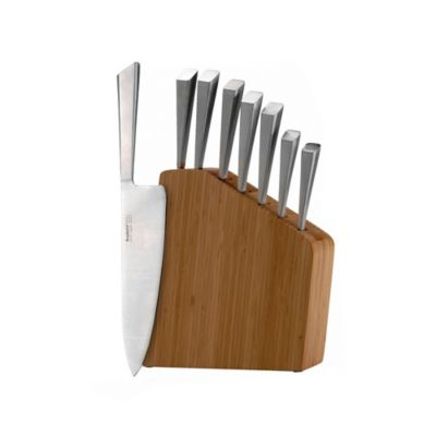 BergHOFF® Orion 8-Piece Knife Block Set