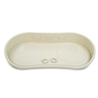 Dog Food Tray