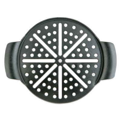Mr. Bar-B-Q Cast Iron Pizza Pan
