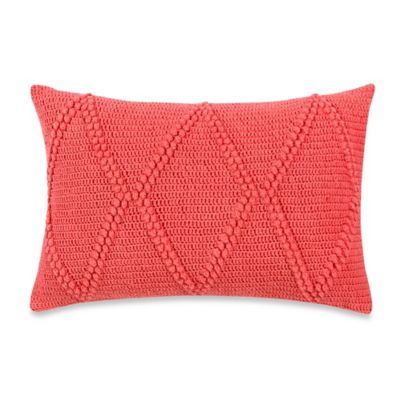 Real Simple Throw Pillows