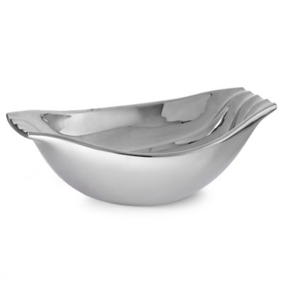 Grey Serving Bowls