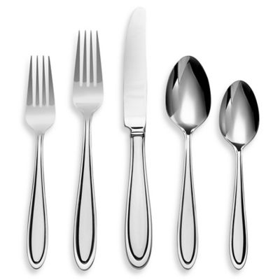 Lenox® Hayden FW 101-Piece Flatware Set