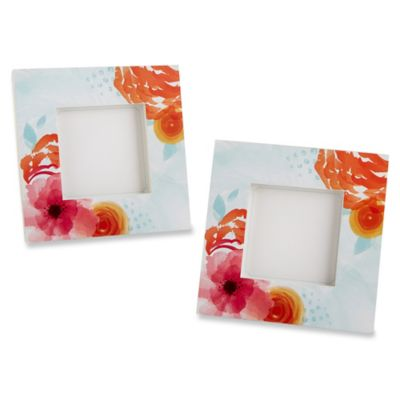 Kate Aspen® In Bloom Botanical Frame