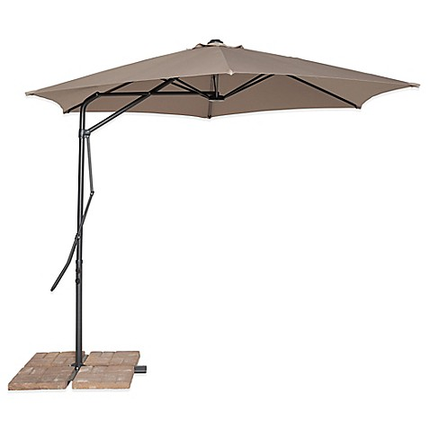 Buy California Sun Shade 174 10 Foot Cantilever Round