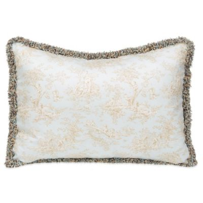 Glenna Jean Central Park Small Pillow Sham