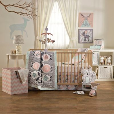 Bird Baby Bedding