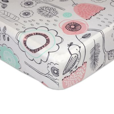 Lolli Living Crib Sheet