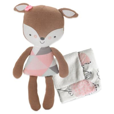 Living Textiles Toy Set