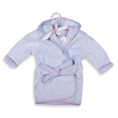 Baby Terry Bath Robes