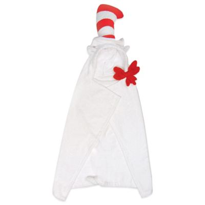 Dr. Seuss™ Bath Towels