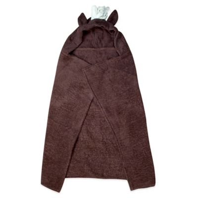 Trend Lab® Size 0-3T Horse Hooded Towel