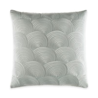 Catherine Malandrino Throw Pillow