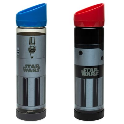 Zak! Designs® Star Wars™ Jedi Lightsaber 21.5 oz. Tritan Water Bottle in Blue