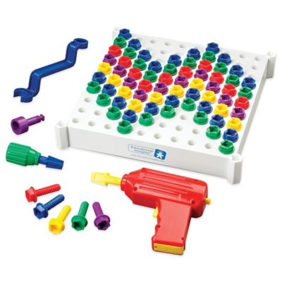 Educational Insights® Design & Drill® Activity Center