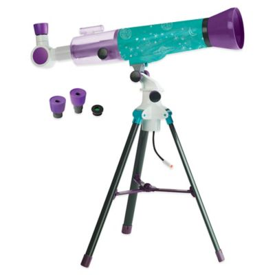 Educational Insights® Nancy B's Science Club™ MoonScope™ and Sky Gazer's Activity Journal