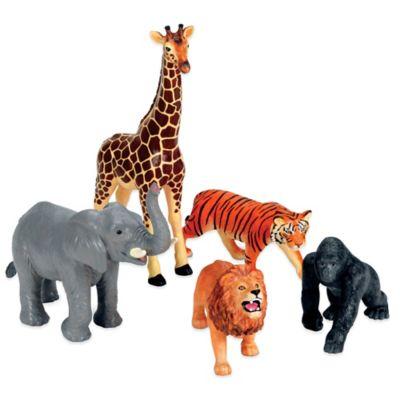 Kids Jungle Animal
