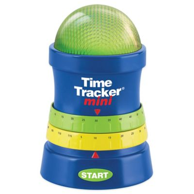 Learning Resources Time Tracker® Mini