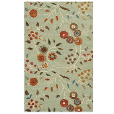 Rizzy Home Area Rugs