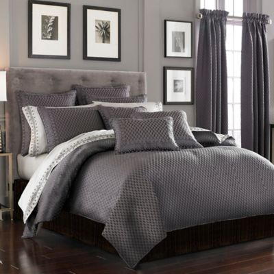 J. Queen New York™ Bohemia Queen Duvet Cover Set