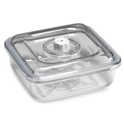 FoodSaver® 2 1/4-Quart Quick Marinator