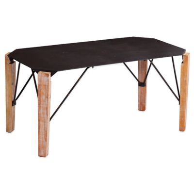 Holly & Martin® Antock Cocktail Table in Dark Brown