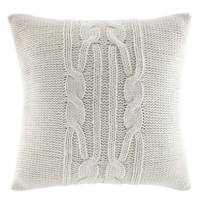 Nautica® Seaward Square Throw Pillow Throw Pillows