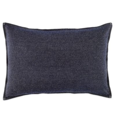 Nautica® Seaward Breakfast Throw Pillow in Denim Blue