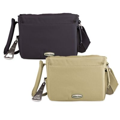 Picnic Time® Six-Porter Beverage Tote in Tan
