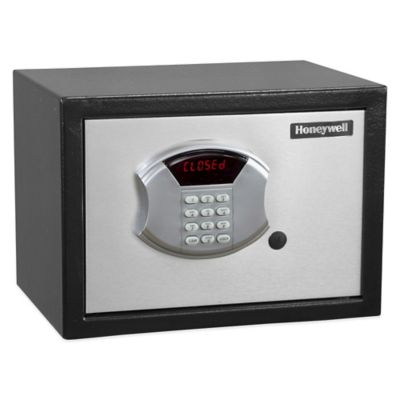Honeywell 5112DOJ Steel Security Safe