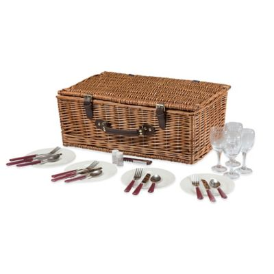 Wine Picnic Baskets