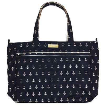Ju-Ju-Be® Super Be Travel Tote in The Admiral