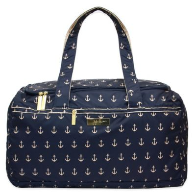 Ju-Ju-Be® Legacy Starlet Medium Duffle Bag in The Admiral