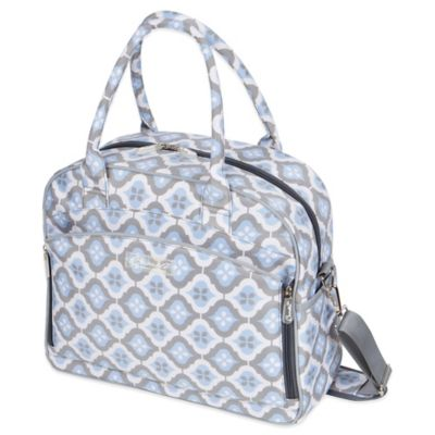Blue Top Diaper Bags