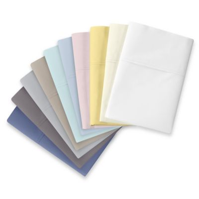 SHEEX® Iced Cotton Performance Queen Sheet Set in Vanilla