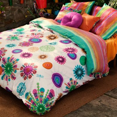 Desigual® Moon Reversible Twin/Twin XL Duvet Cover