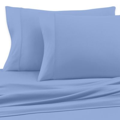 SHEEX® Active Comfort Queen Sheet Set in Sky