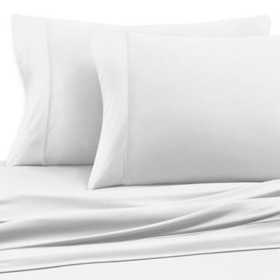 SHEEX® Active Comfort Queen Sheet Set in White