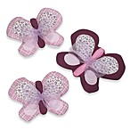 CoCaLo™ Baby Sugar Plum 3-Piece Wall Hanging