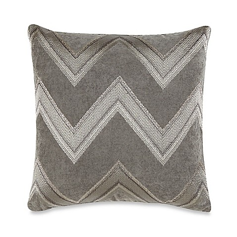 upstairs by Dransfield & Ross Blairsden 20-Inch Square Throw Pillow - Bed Bath & Beyond